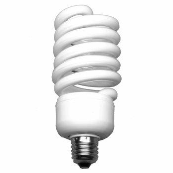 Walimex Spiral-Tageslichtlampe 35W entspricht 200W