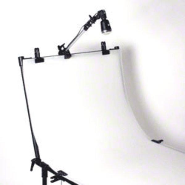 Walimex Telescopische Arm Aluminium, 40-90cm