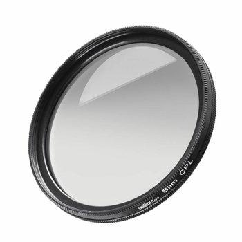Walimex Slim CPL Filter 67 mm, incl  Beschermdoosje