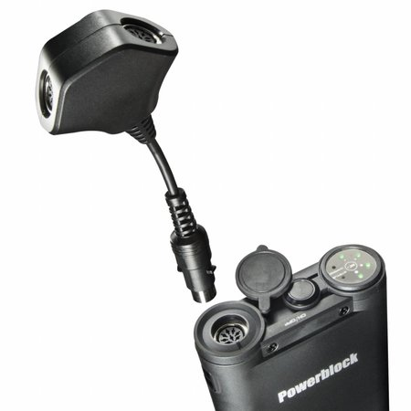 walimex pro Y-Kabel für Light Shooter