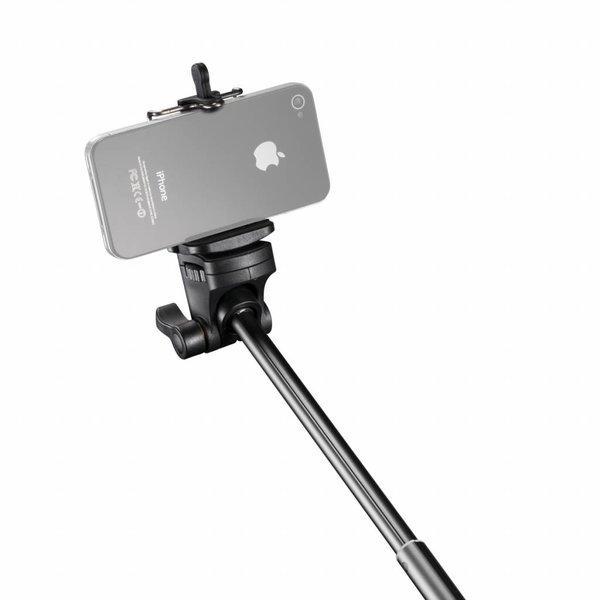 Mantona GoPro Handstatief Selfie Zwart