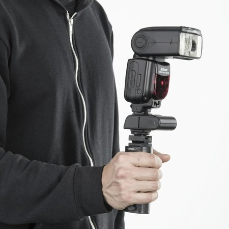 """Walimex Pro Batterijgrip voor """"Shooter"""""""