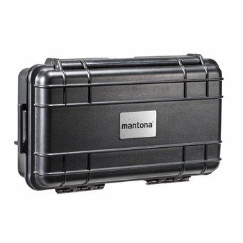 Mantona Outdoor Foto & Studio Koffer XS