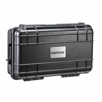mantona Outdoor Photo & Studio Protective Case XS