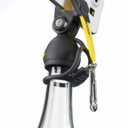 mantona Smartphone Bottle Selfie Holde Pinguïn
