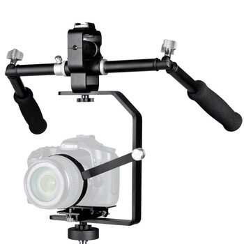 Walimex Video Rig CamFloPod voor DSLR