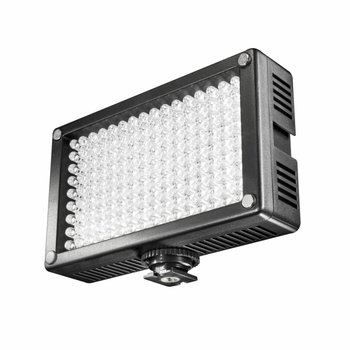 Walimex Pro LED Video Light Bi-Color 144 LED