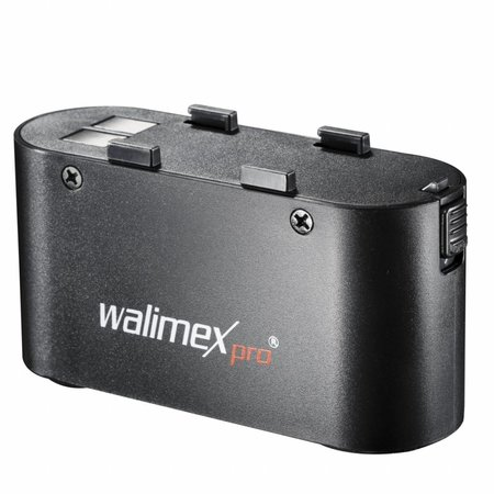 walimex pro Powerblock Power Porta Black f Sony