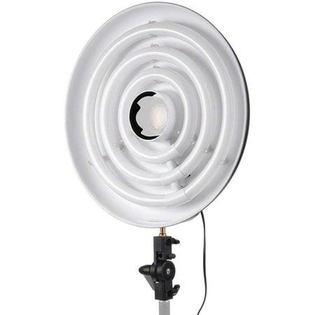 Walimex Beauty Ringlicht 90W