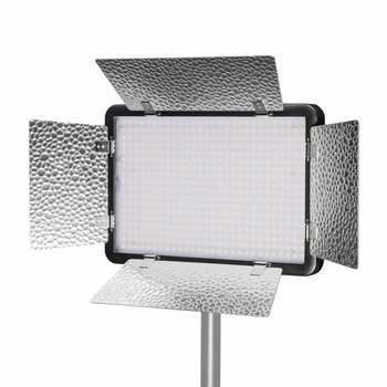 Walimex Pro LED Flächenleuchte 500 Versalight Bi Color