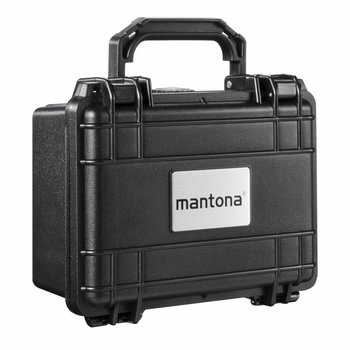 mantona Outdoor Schutz-Koffer S