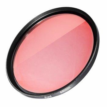 Mantona GoPro  Filter rood voor 58mm