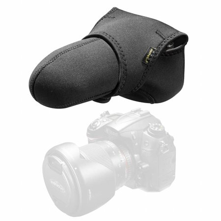 Walimex Neoprene Camera Beschermhoes L