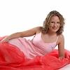 Walimex Achtergrond Doek voor studio fotografie 3x6m rood