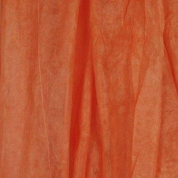 Walimex leichter Stoffhintergrund Fotografie 3x6m orange