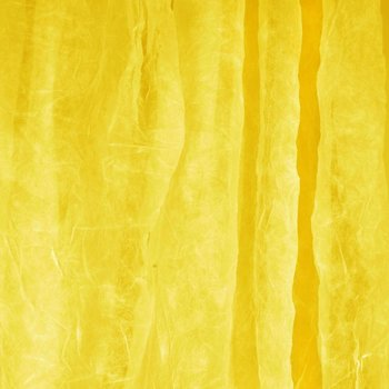 Walimex Achtergrond Doek voor studio fotografie 3x6m Geel