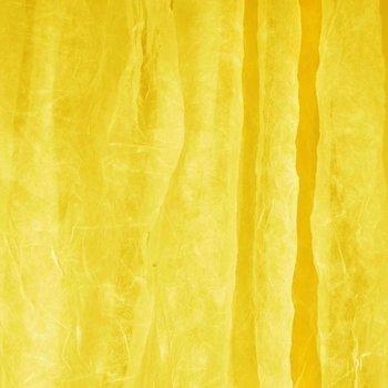 Walimex leichter Stoffhintergrund Fotografie 3x6m gelb