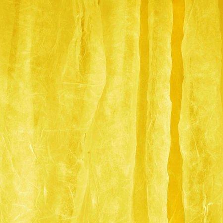 walimex Achtergronddoek 3x6m Geel