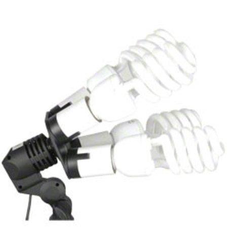 walimex 4 in 1 Lampenfassung