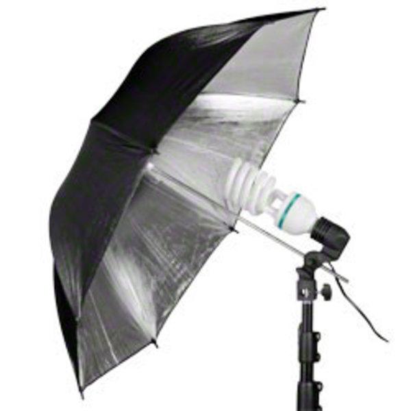 Walimex Lampfitting E27+ Flitsschoen
