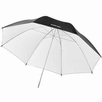 Walimex Pro Reflex Umbrella Black/white, 84cm