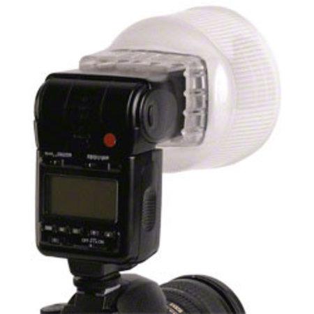 walimex Blitzdiffusor für Nikon SB-600/ 800, 5tlg.