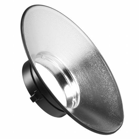 Walimex Pro Wide Angle Reflector 120° & K Serie