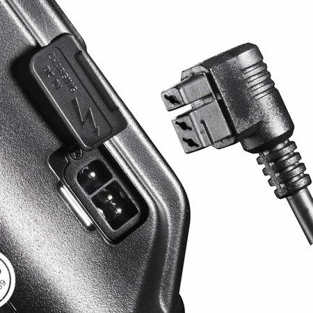 Walimex Pro V2 Flitskabel voor Light Shooter 2,5m