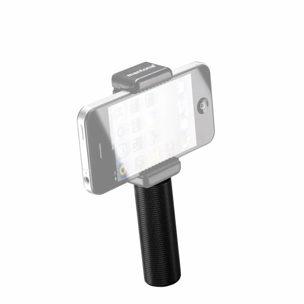 Mantona GoPro Handvat 1/4 inch  voor Smartphone
