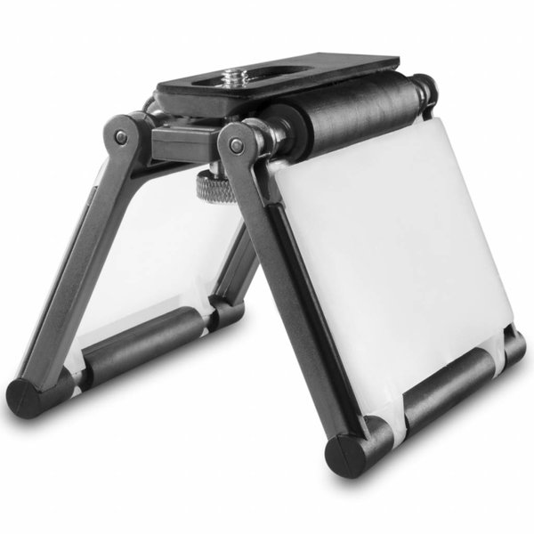 Walimex Pro Gary Fong Flip Cage Zwart Tafelblad Standaard