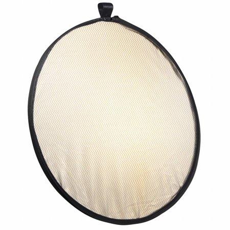 Walimex Opvouwbare Reflectieset 5in1, 56cm