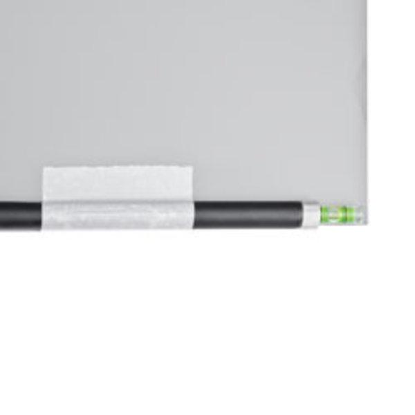 Walimex Achtergrond Gewichtsbuis, 280 cm