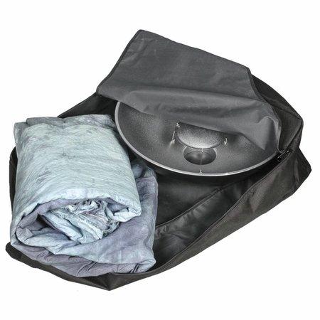 walimex Universal Transporttasche Beauty Dish, Hintergrund