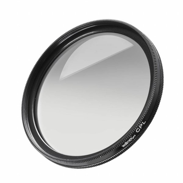 Walimex Pro MC CPL filter coated 86 mm