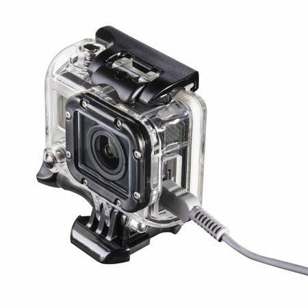 mantona Gehäuse für GoPro Hero 3
