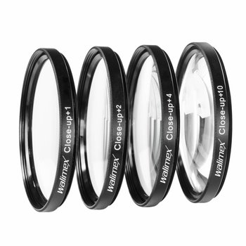 Walimex Close-up Macro Lens Set 77 mm