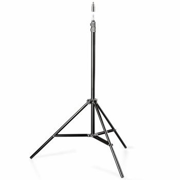 walimex Lampstatief WT-803, 200 cm