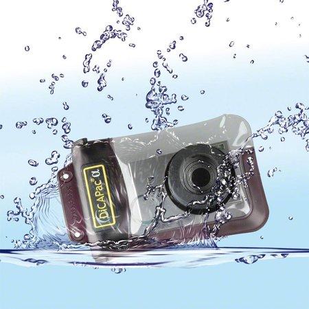DicaPac Onderwatertas WP-310