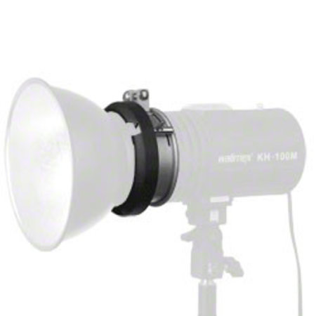 Walimex S-bajonet Adapter