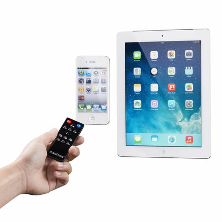 mantona Selfie afstandsbediening voor Iphone, Ipad, etc