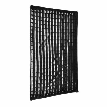 Walimex Pro Grid für Schirm-Softbox 70x100cm