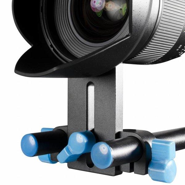 Walimex Pro Lens Support Mount voor DSLR beugel