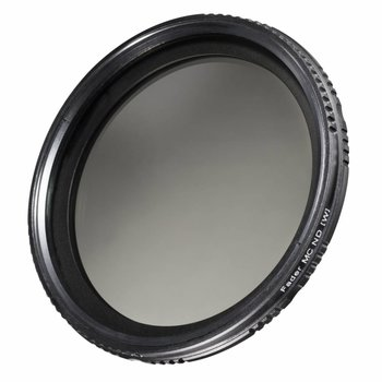 Walimex Pro ND-Filter coated 52 mm ND2 - ND400
