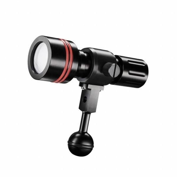 Walimex Pro LED Scuuba lamphouder