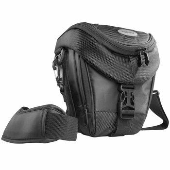 mantona Camera Bag Holster Premium, Black