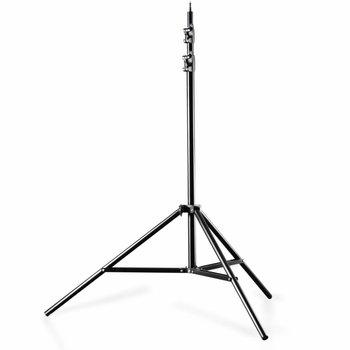 Walimex FT-8051 Lampenstativ, 260cm