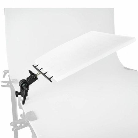 Walimex Studio Styrofoam Vork met Armatuur