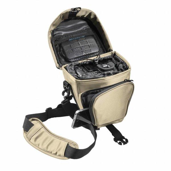 Mantona Cameratas Premium, Bruin