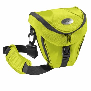 Mantona Camera Bag Premium Light, Green