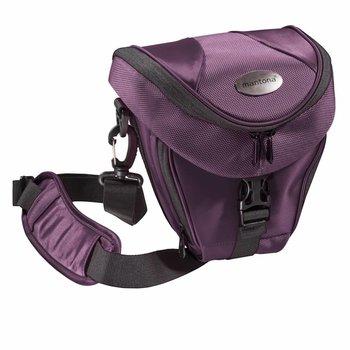 Mantona Colttasche Premium lila